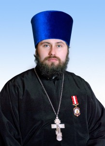 Ієрей Роман Якубович