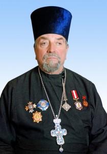Протоієрей Василь Левковець