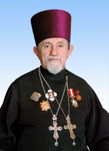 Протоієрей Петро Муляр