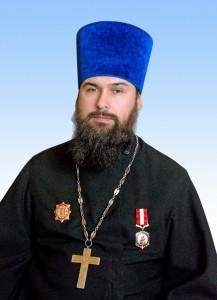 Протоієрей Олександр Федчук