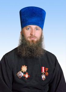 Протодиякон Ігор Савієвський