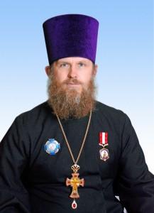 Протоієрей Олександр Кратюк