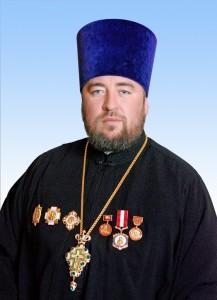 Протоієрей Володимир Літвенчук