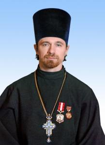 Протоієрей Сергій Дембовський