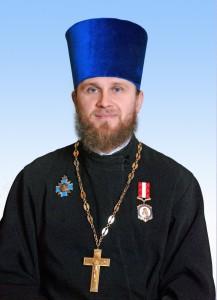 Протоієрей Степан Ярема